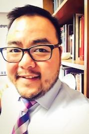 Jeremiah Ho (Law Faculty)