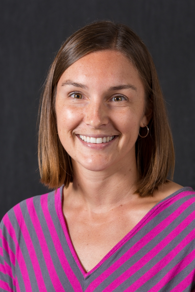 headshot of Jen Koop