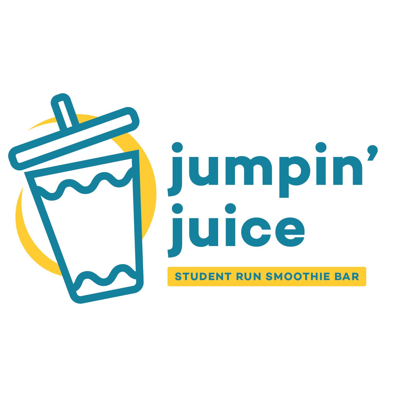 Jumpin' Juice logo