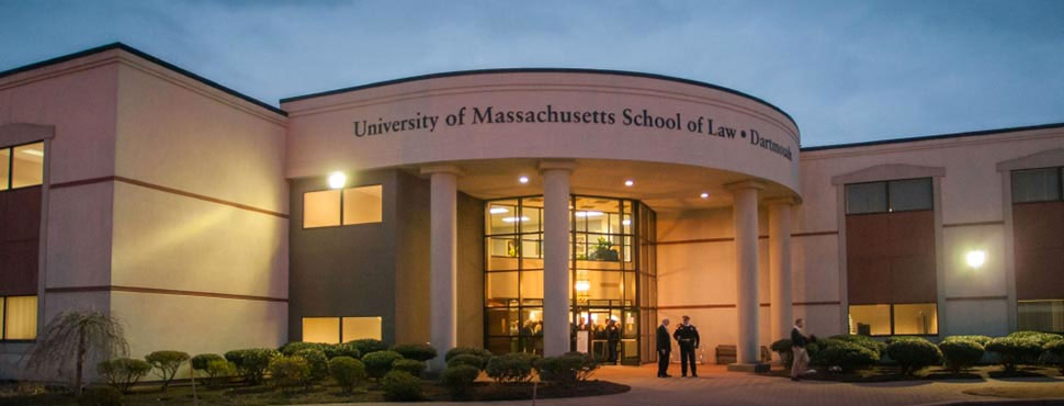 UMass School of Law Earns Full ABA Accreditation