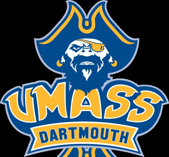 Corsair Logos | University Marketing | UMass Dartmouth