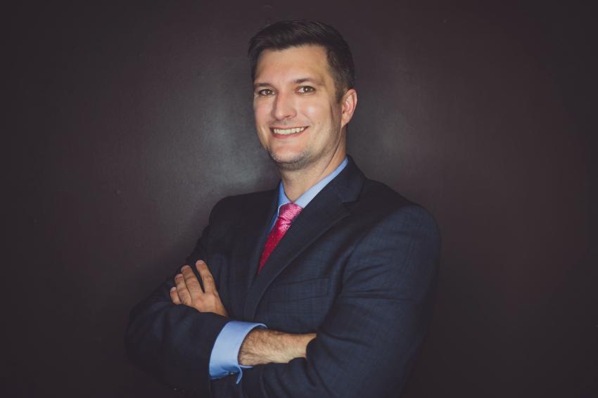 Professor John Rice