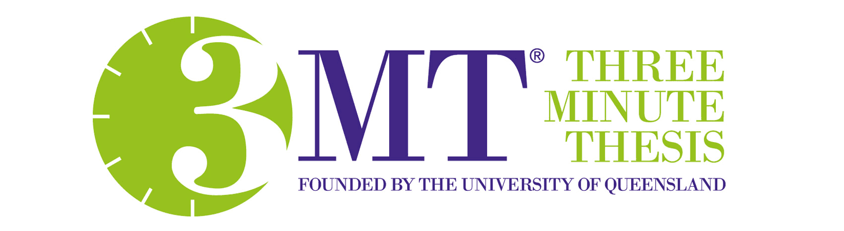 The Three Minute Thesis (3MT®) is an academic competition developed by The University of Queensland (UQ), Australia for research students.