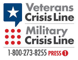 Veterans Crisis Line Phone Number
